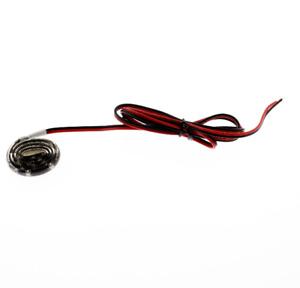 LED stripe 30cm, BBCP, IP65, red, 24V LEDS30CMRED