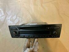 BMW 1 3 SERIES E81 E82 E87 E88 E89 E90 E91 E92 RADIO PROFESSIONAL CD 9187108