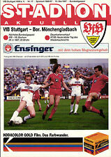 BL 86/87 VfB Stuttgart - Borussia Mönchengladbach, 15.05.1987