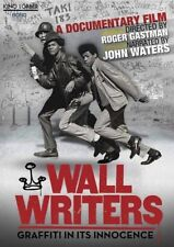 Wall Writers [New DVD]