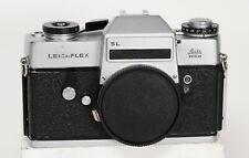 vintage camera LEICAFLEX SL leitz leica, germany