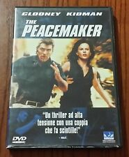 THE PEACEMAKER - DVD FILM