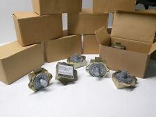 Locker-Style Combination Locks, Box of 5