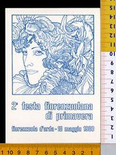 16969] PIACENZA - FIORENZUOLA D'ARDA - 2° FESTA PRIMAV.