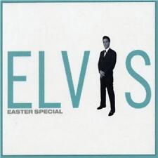 Elvis Presley FTD CD Easter Special - Studio Outtakes / Gospel