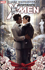 X-Men Numéro spécial 38 allemand Planet ROMEO-Variant ASTONISHING Mike Perkins signed