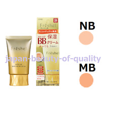 "JAPAN Kanebo Freshel Moisture Skincare BB Cream ""MB"" / with Tracking!!"