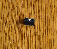 1911 .45 COLT WHITE OUTLINE REAR SIGHT--NEW-. FULL SIZE 45-RETURN POLICY