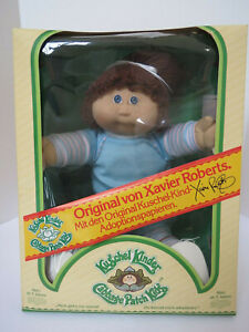 Original Unopened Doll Cloth Cabbage Patch Dolls For Sale In Stock Ebay