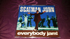 Scatman John/Everybody Jam-CD MAXI
