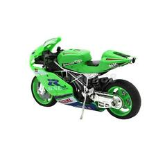 Diecast Motorcycle Pullback Model Car With Sounds Kids Toy Gift