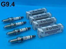 Genuine OE Fiat 500 Abarth Punto Evo 1.4 TJ Mito 1.4 TB Spark Plugs Set 55249868