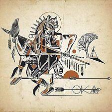NAHKO AND MEDICINE FOR THE PEOPLE - HOKA * USED - VERY GOOD CD