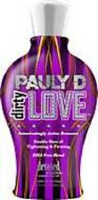 Brand New Tanning lotion Devoted creations pauly d dirty love