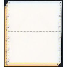 "9-1/2 x 5-1/2"" Dot Matrix Paper  4 Part, Scale Tickets, Brand New"
