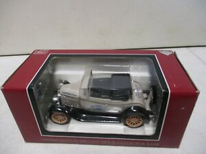 Spec Cast Chevrolet Loaner Car 1928 Chevrolet National AB