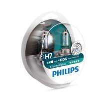 Philips X-treme Vision H7 +130% Headlight Bulbs 12V55W xtreme extreme (Pair)
