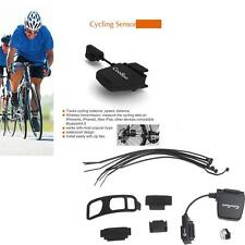 Outdoor Bike Bicycle Cycle Speed Cadence Sensor Bluetooth LE Smart hot R3CX