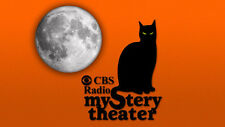 CBS Mystery Theatre OTR - COMPLETE SERIES on 4 MP3 DVDs - Old Time Radio