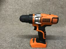 "BLACK+DECKER LDX220C 2 Speed 3/8"" 20V Lithium Cordless Drill"