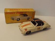 Dinky Toys Mercedes 190 SL + boite réf 24 H **L@@K**