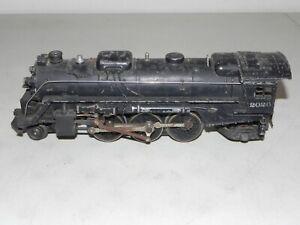 Lionel O Ga. 2026 Steam Locomotive Parts Repair