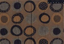 Donghia Official: Boboli in Chestnut, Sold by the Yard - 64 yds available