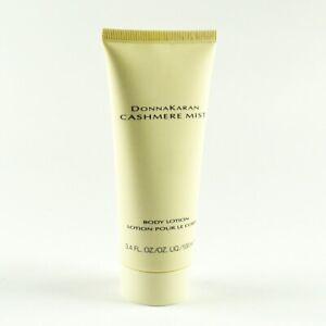 Donna Karan DKNY Cashmere Mist Perfumed Body Lotion - Size 3.4 oz. / 100mL