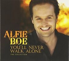 Alfie Boe - Youll Never Walk Alone  The Collection [CD]