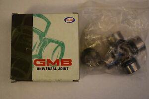 GMB U-Joint  215-0500 GUJ115HD - New Open