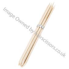 Manicure Wooden Nail Cuticle Orange Sticks Pack 10 Cuticle Nail Treatments