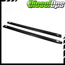 Westin Bed Caps Smooth w/Holes For Chevy Silverado 1500/2500/3500 6.6' Bed 07-14