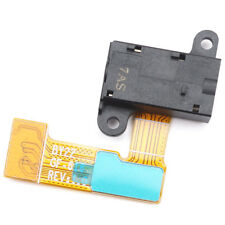 Headphone Earphone Audio Jack Flex Cable for Sony Xperia XA1 Plus G3421 G3423