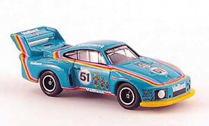 """BUB 08877 – Porsche 935 """"Vaillant #51 """" – 1:87"""