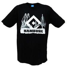 "HSV Herren-T-Shirt ""Brah""  Hamburger SV  Gr. M - 4XL"