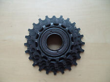 Vintage Falcon freewheel 14- 24T 5 speed
