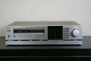 Hitachi HTA-4000 Vintage Stereo Integrated Receiver  In perfect working order