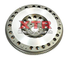 XTR CHROMOLY RACE CLUTCH FLYWHEEL for 02-06 NISSAN ALTIMA SENTRA SER SPEC-V 2.5