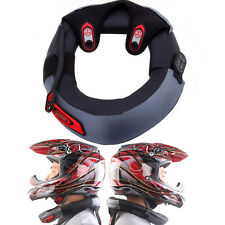 Off-Road Race Motorbike Motocross Motorcycle Adult Neck Guard Collar Protector