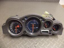 KAWASAKI ZX1200 ZZR1200 ZZR ZX 1200 clocks, speedometer 39k miles