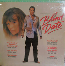 Blind Date  (Soundtrack) Rhino 70705 ('87) Billy Vera & the Beaters, Gary Morris