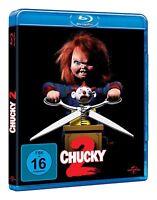 Chucky 2 - Uncut [Blu-ray](NEU/OVP) Horrorfans werden bedenkenlos zugreifen.