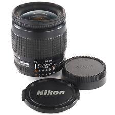 Nikon Nikkor 28-80mm D for D300 D3 D700 D50 D1 D80 D2 D100 D90 D600 D800 F5 etc.