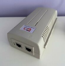 New listing PowerDsine 9001G Poe: 1-Port PoE Midspan, 802.3at, 30W, 10/100/1000BaseT, Ac In