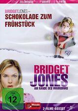 DOPPEL-DVD - Bridget Jones - Schokolade zum Frühstück / Am Rande des Wahnsinns