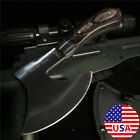 8.66'SURVIVAL TOMAHAWK THROWING AXE Combat Tactical Hunting Hatchet Hex Hole  Ax