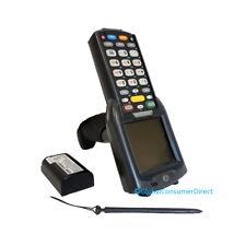 Motorola Symbol Mc3090G-Lc28H00Ger Pda Laser Wireless Barcode Scanner Mc3090 Pda