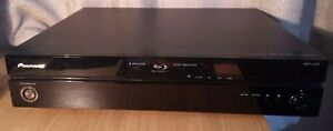 Pioneer Blu-ray Disc Player BDP-LX70 Unit Only Tested & Working