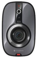 Repair Logitech Alert 700n Indoor Night Vision Security Camera Repair Service