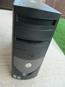 Dell Optiplex Computer 🔥Tower GX240 Intel P4/2.8Ghz/40GB/2GB/DVD/Wifi/XP SP3
